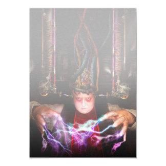 Cyberpunk - Mad skills Card