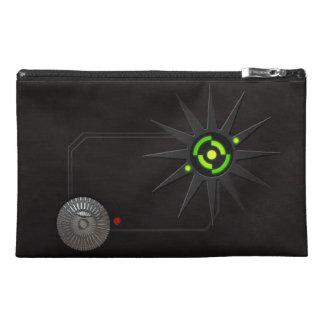 Cyberpunk Travel Accessory Bag