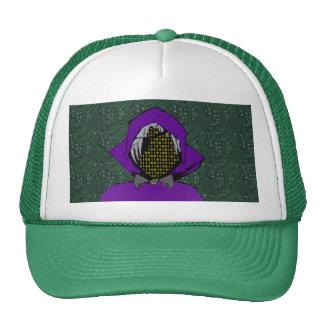 CyberWorld copy Trucker Hats