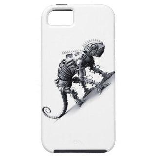 Cyborg iPhone 5 Covers