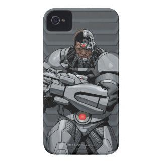 Cyborg Case-Mate iPhone 4 Case