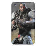Cyborg Case-Mate iPod Touch Protector
