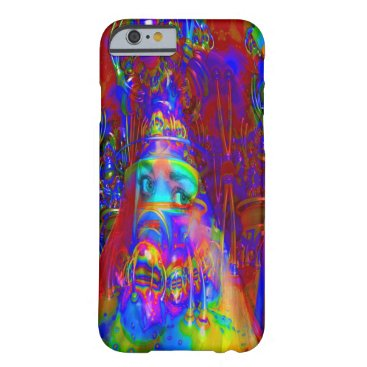 Cyborg Creation Barely There iPhone 6 Case