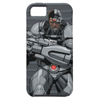 Cyborg iPhone 5 Case-Mate Protector