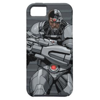 Cyborg iPhone SE/5/5s Case