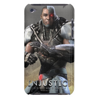 Cyborg iPod Case-Mate Case