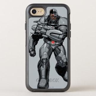 Cyborg OtterBox Symmetry iPhone 7 Case