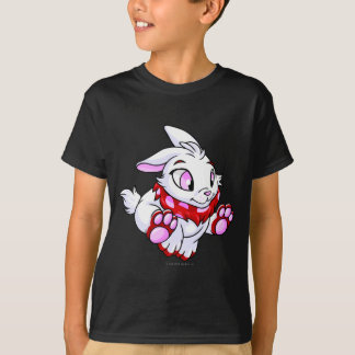 Cybunny Red T-Shirt