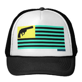 CYCAD American Gun Hat