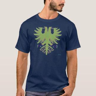 CYCAD Double-Headed Eagle Shirt