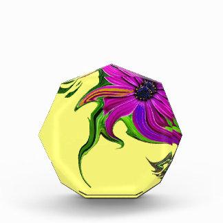 Cyclamen flower award