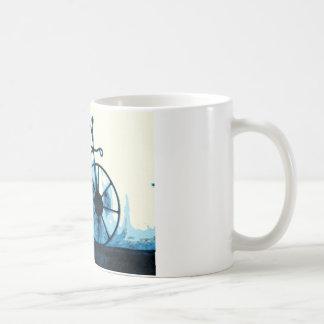 Cycle 1 coffee mug