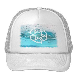 Cycle Baseball Hat