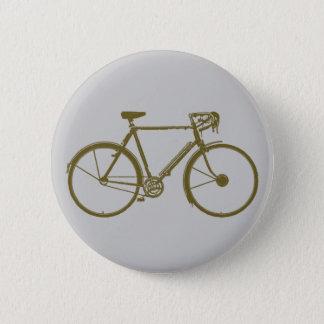 cycle bi-cycle pinback button
