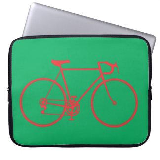 Cycle Computer Sleeve