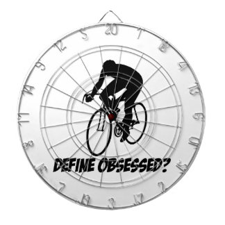 cycle Designs Dart Boards