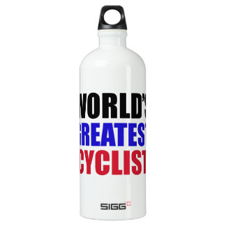 cycle Designs Water Bottle