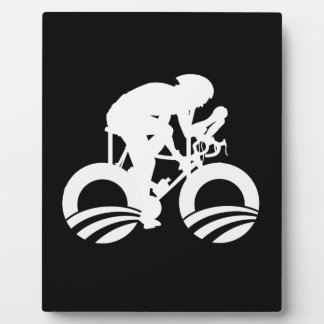 CYCLE FORWARD WITH OBAMA.png Photo Plaques
