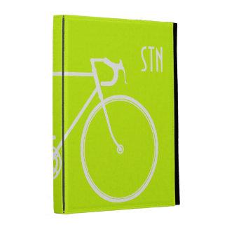 Cycle Love Jones  iPad mini iPad Folio Covers