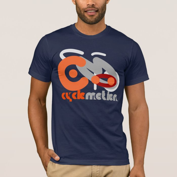 Cycle Motion T-Shirt