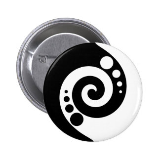 Cycle Of Life Button