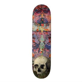 Cycle of Life Skateboard
