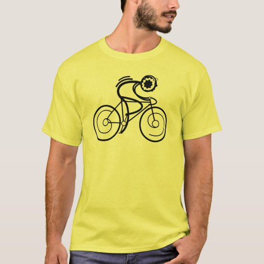 Cycle Racer T-Shirt