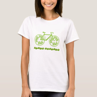Cycle Recycle T-shirts