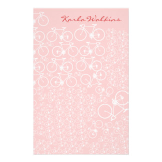 Cycle Stationery