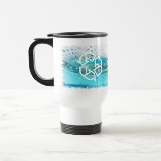 Cycle Travel Mug