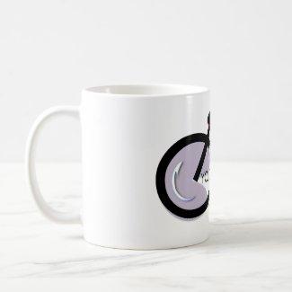 CycleNuts Classic Coffee Mug