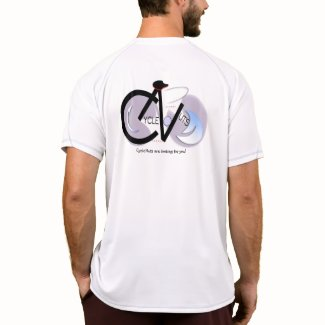 CycleNuts Double Dry Mesh T-Shirt