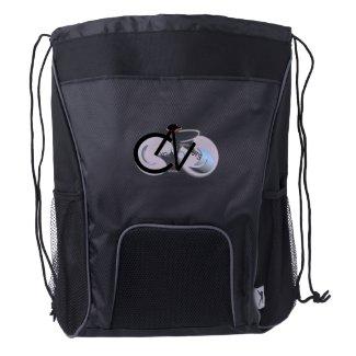 CycleNuts Drawstring Backpack