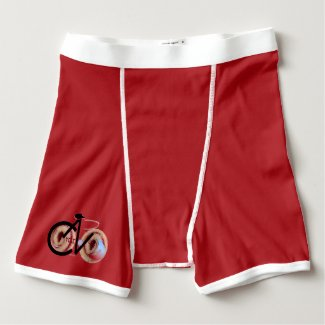 CycleNuts JellyRoll Undies for men