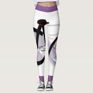CycleNuts leggings
