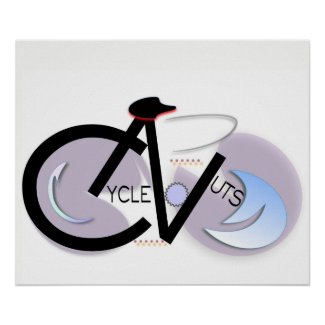 CycleNuts Poster