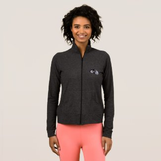 CycleNuts Practice Jacket for Women