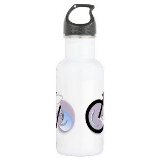 CycleNuts Water Bottle
