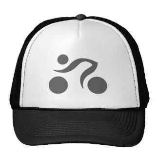 Cycler Freak Trucker Hat