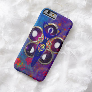 Cycles 3D Goddess Worship Barely There iPhone 6 Case