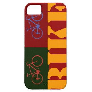 cycles / bike art iPhone SE/5/5s case