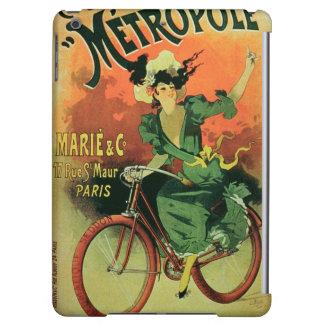 """""""Cycles de La Metropole"""", Marie y Co. (lith del co"""