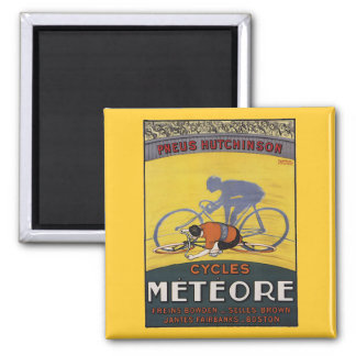 CYCLES METEORE FRIDGE MAGNETS