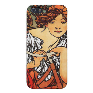 Cycles Perfecta iPhone 5 Case