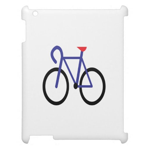 Cycling 3 iPad cover