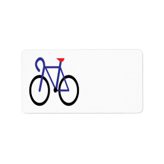 Cycling 3 label