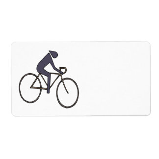 Cycling 5 label