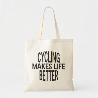 Cycling Better Bag - Assorted Styles & Colors