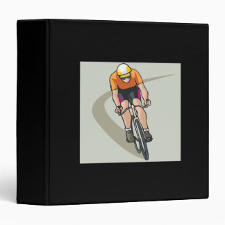 Cycling Binder