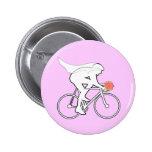 Cycling Bride Pins